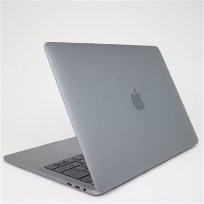 MacBook Pro (13-inch、2018、Thunderbolt3ポートx4)/ 13.3インチ/ Core i5/ 2.3GHz/ 8GB/ SSD 512GB