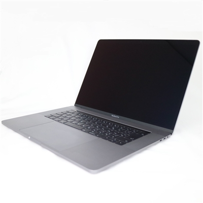 MacBook Pro (15-inch、2017)/ 15.4インチ/ Core i7/ 2.9GHz/ 16GB/ SSD 512GB