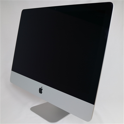 iMac (21.5-inch、Late2015)/ 21.5インチ/ Core i5/ 1.6GHz/ 8GB/ HDD 1TB