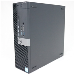 【Windows10】Optiplex 5040SFF/ Core i5-6500/ 3.2GHz/ 4GB/ HDD 500GB