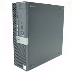 【Windows10】Optiplex 7050SFF/ Core i7-7700/ 3.6GHz/ 8GB/ HDD 1TB