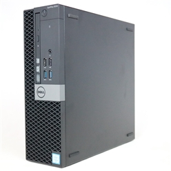 【Windows10】Optiplex 5050SFF/ Core i5-7500/ 3.4GHz/ 8GB/ HDD 500GB