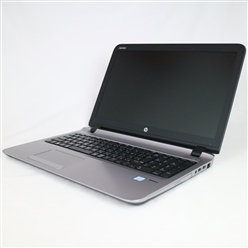 【Windows10】Probook 450 G3/ 15.6インチ/ Core i7-6500U/ 2.5GHz/ 8GB/ SSD 256GB