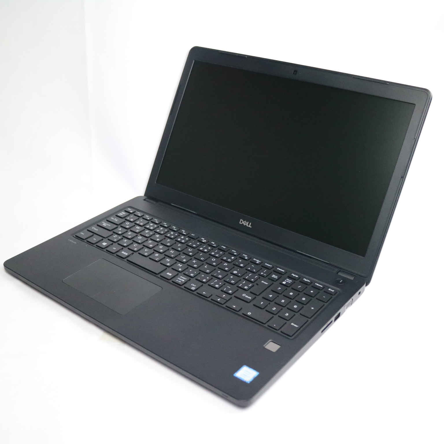 Latitude 3580/ 15.6インチ/ Core i5-7200U/ 2.5GHz/ 16GB/ HDD 500GB