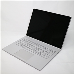 【Windows10】Surface Book 2(HMX-00012)/ 256GB/ 13.5インチ