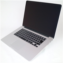 MacBook Pro (Retina、15-inch、Mid2015)/ 15.4インチ/ Core i7/ 2.5GHz/ 16GB/ SSD 512GB