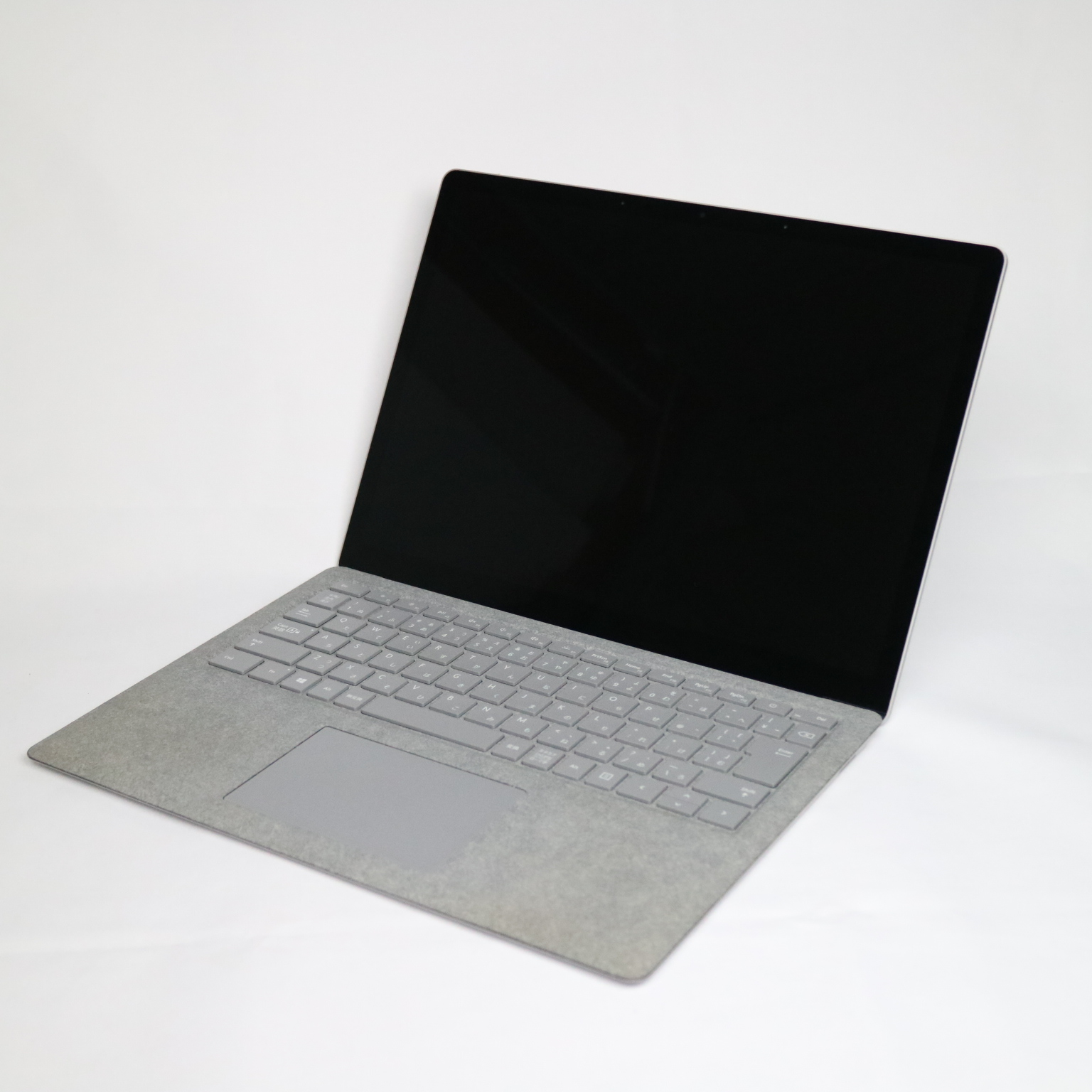 Surface Laptop (JKM-00018)/ 13.5インチ/ i5-7300U/ 2.6GHz/ 8GB/ SSD 256GB