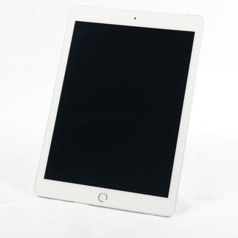 iPad (6th generation) Wi-Fi+Cellular/ 32GB/ 9.7-inch/ シルバー