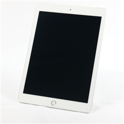 iPad (6th generation) Wi-Fi+Cellular(SIMフリー)/ 32GB/ 9.7インチ/ シルバー