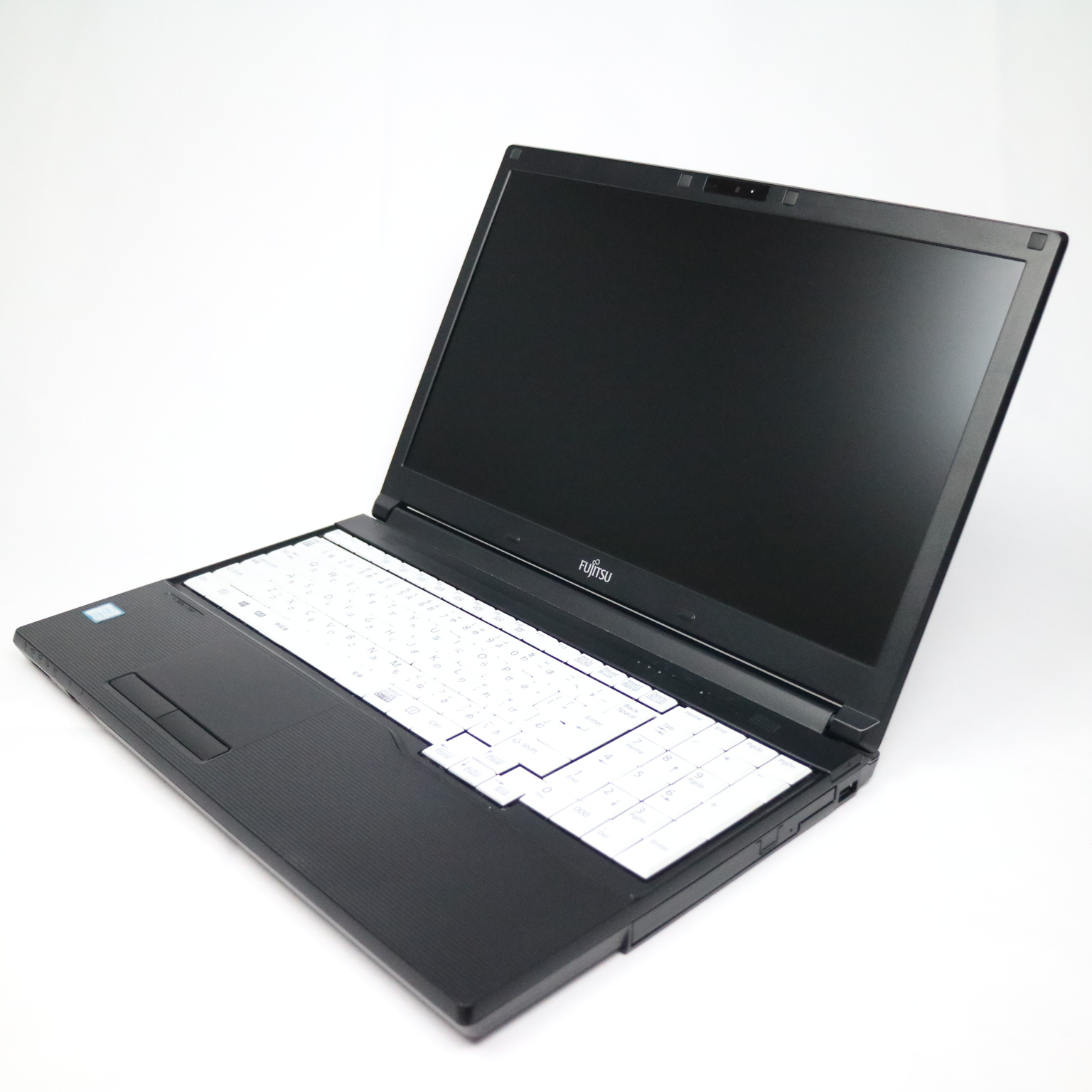 【メモリ増設】【Windows10】LIFEBOOK A747/S / 15.6インチ/ Core i5-7300U/ 2.6GHz/ 8GB/ SSD 256GB