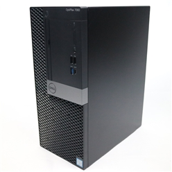 【Windows10】Optiplex 7060MT/ Core i7-8700/ 3.2GHz/ 8GB/ HDD 1TB