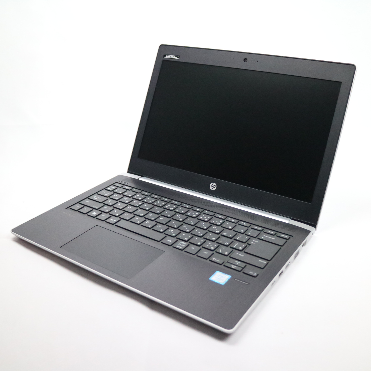 【Windows10】Probook 430 G5/ 13.3インチ/ Core i3-7020U/ 2.3GHz/ 4GB/ HDD 500GB