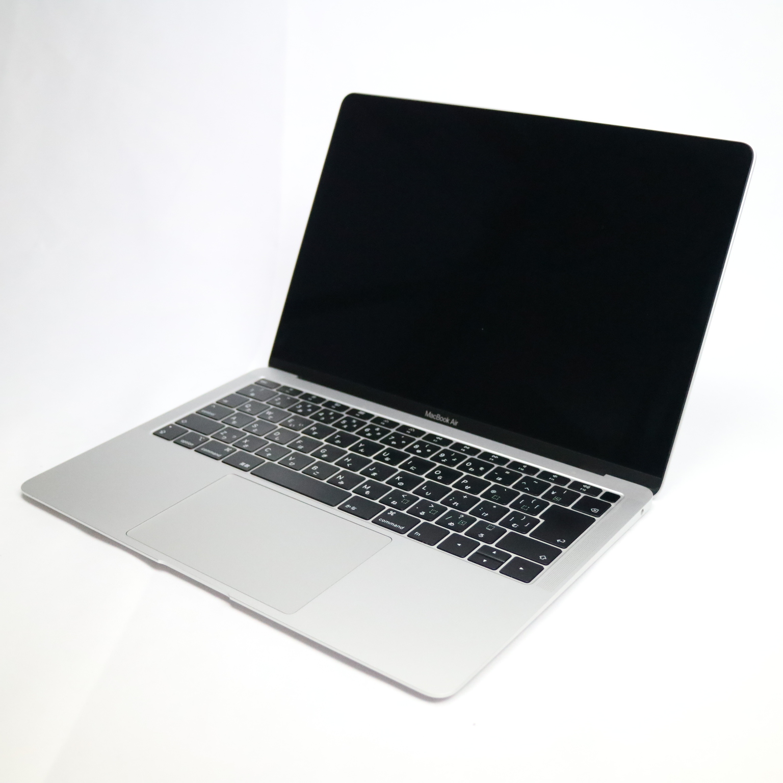 MacBook Air (Retina、13-inch、2018)/ 13.3インチ/ Core i5/ 1.6GHz/ 8GB/ SSD 256GB