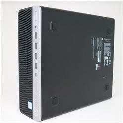 【Windows10】PRODESK 600 G4 SF/ Core i7-8700/ 3.2GHz/ 8GB/ HDD 1TB