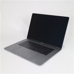 MacBook Pro (15-inch、2017)/ 15.4インチ/ Core i7/ 3.1GHz/ 16GB/ SSD 256GB/ 英字キー
