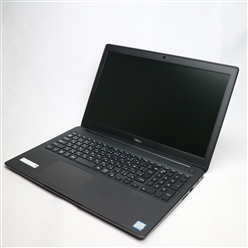 【Windows10】Latitude 3500/ 15.6インチ/ Core i5-8265U/ 1.6GHz/ 8GB/ SSD 128GB