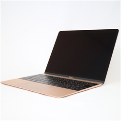 MacBook (Retina、12-inch、Early2016)/ 12インチ/ Core m7/ 1.3GHz/ 8GB/ SSD 512GB