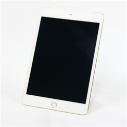 iPad mini 4 Wi-Fi+Cellular(SoftBank) (MK782J/A) / 128GB/ 7.9インチ/ ゴールド