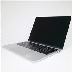 MacBook Pro (13-inch、2017、Thunderbolt3ポートx4)/ 13.3インチ/ Core i7/ 3.5GHz/ 16GB/ SSD 512GB
